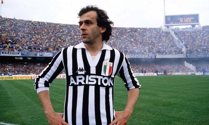 La maglia della Juventus 1984-85. Dalla vittoria alla tragedia.