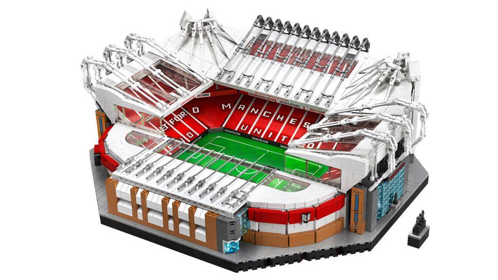 stadio Lego Manchester